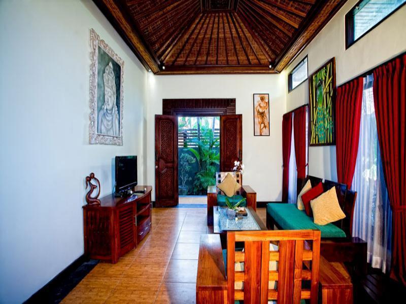 The Bali Dream Villa Seminyak44