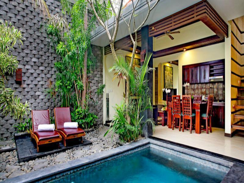 The Bali Dream Villa Seminyak45
