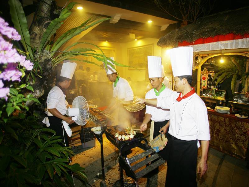 The Bali Dream Villa Seminyak27