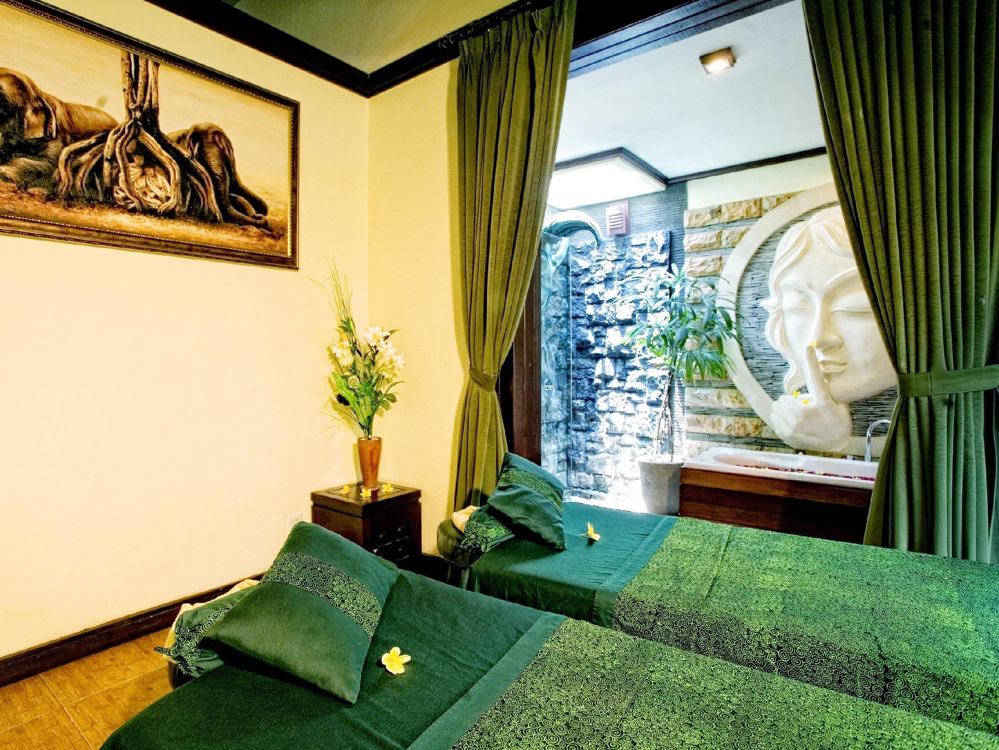 The Bali Dream Villa Seminyak30