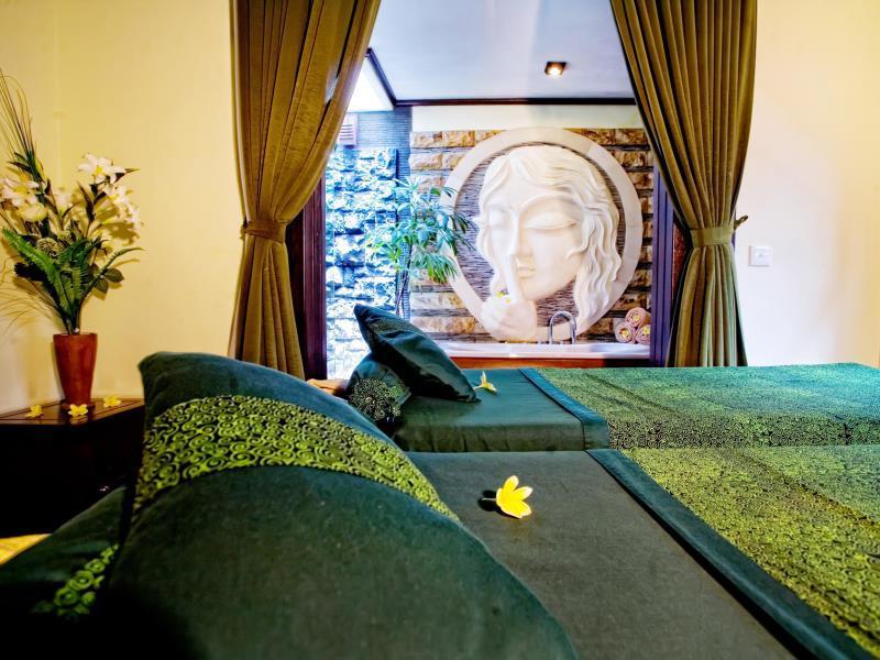 The Bali Dream Villa Seminyak33
