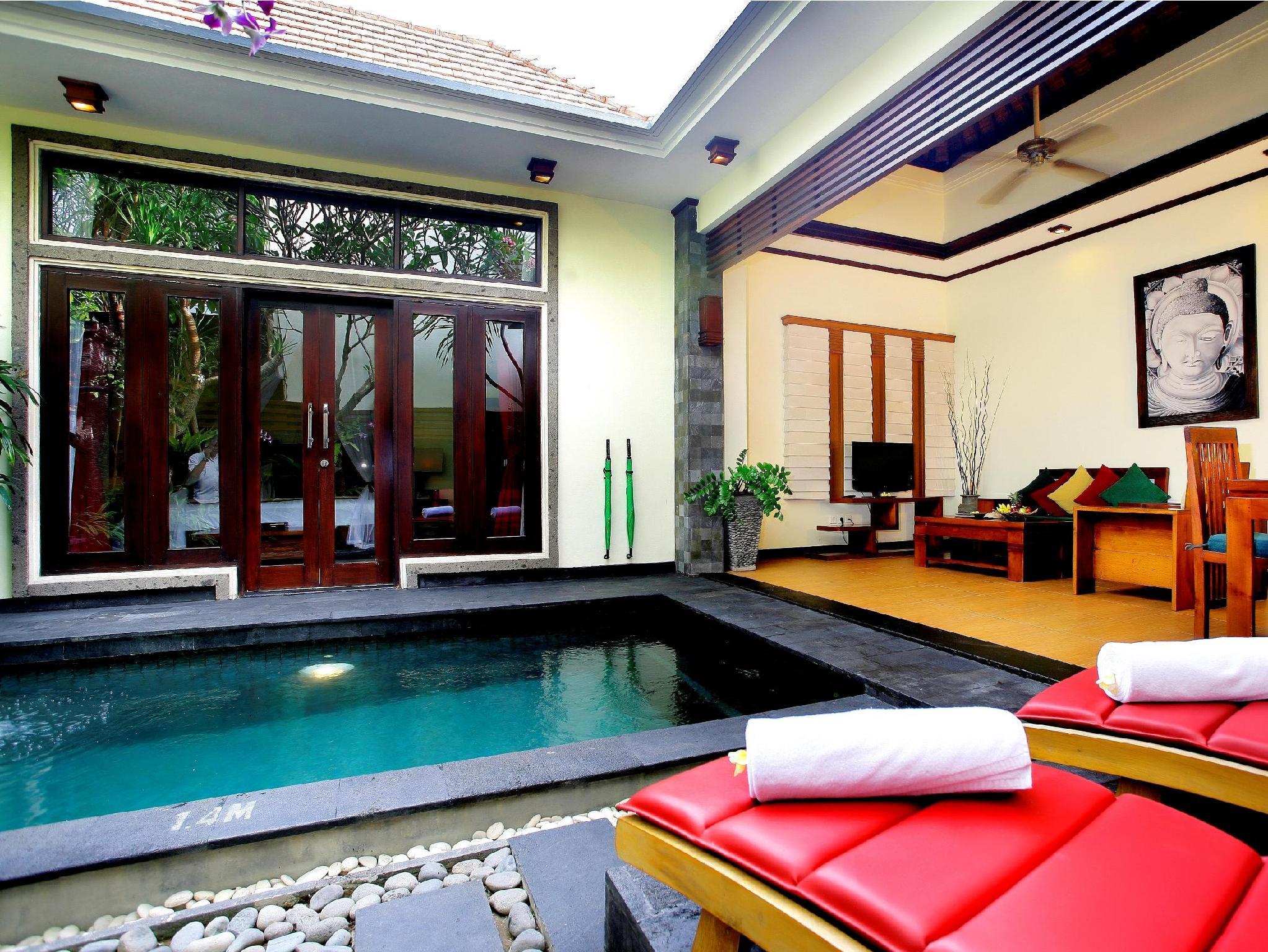 The Bali Dream Villa Seminyak34