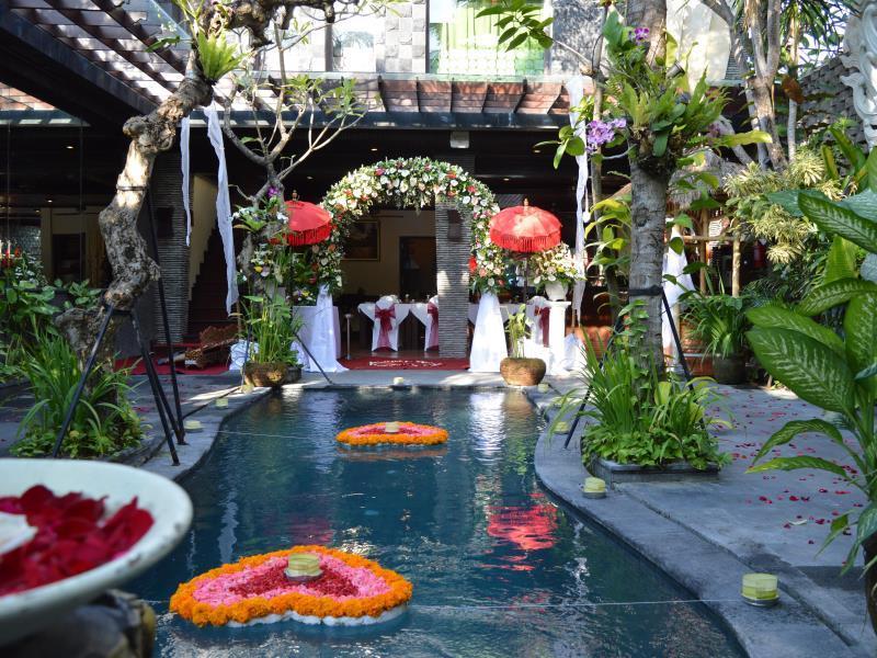 The Bali Dream Villa Seminyak47