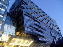 China Hotel | Joy City Hotel &Apartment