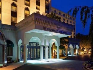 Crowne Plaza Nashua Hotel