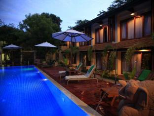 My Bagan Residence by Amata