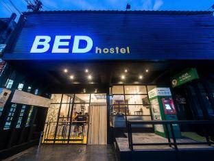 ベッド ホステル