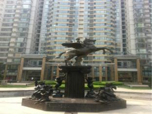 Beijing Bai Zhu Apartment Fuli Branch