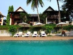 Sunset Villa by Burasari | Laos Budget Hotels