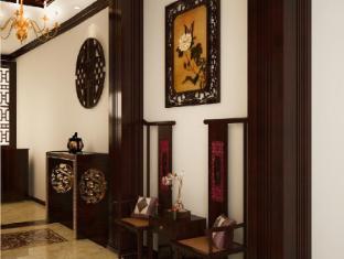 河内教堂传奇酒店