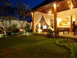 Villa Bunga Neil