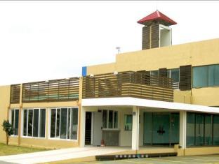 Hostel in Geomun Oreum Mt.