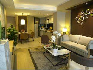 Ka CEO Hotel Lujiazui Pudong