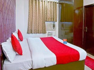 ZO Rooms Saket -2nd Floor