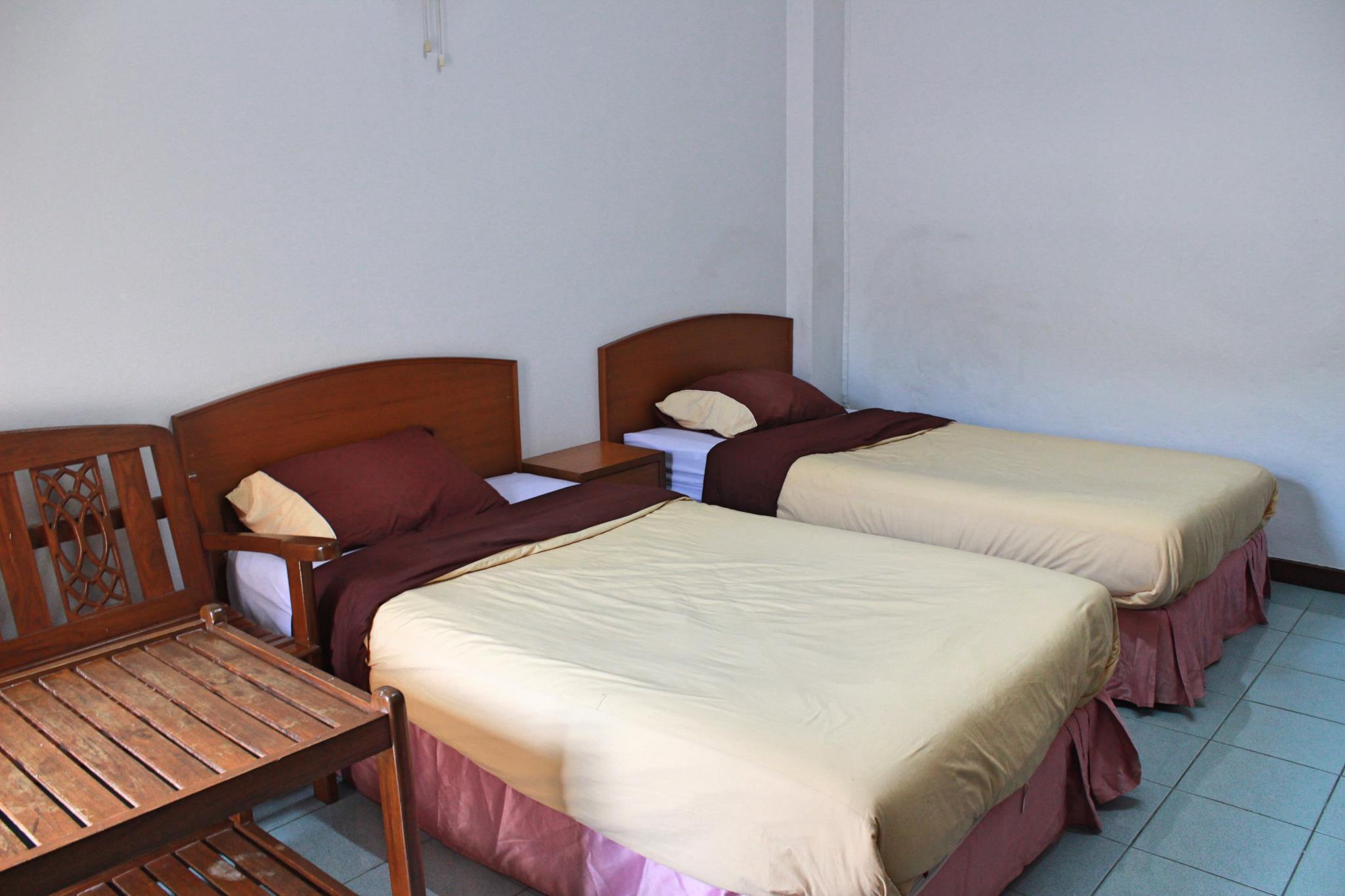 jittrawadee hotel