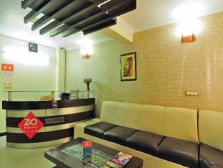 ZO Rooms Dwarka Ramphal Chowk-3rd Floor