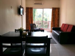 311 Pangkor Apartment