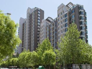 Beijing Bai Zhu Apartment Shi Dai International Branch