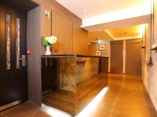 S 호텔 홍콩 - 코즈웨이 베이
