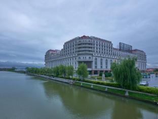 Shanghai Jimbaran International Hotel