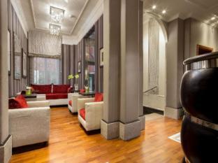 Royal Court Hotel Rome - Lobby