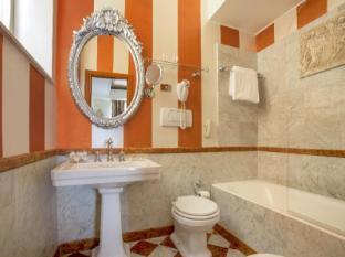 Royal Court Hotel Rome - Bathroom