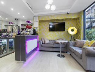 Shepherd's Bush Boutique Hotel