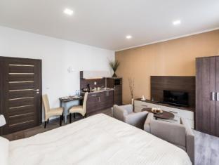 斯帕萊納公寓酒店