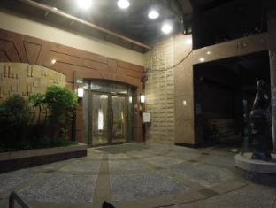 Hi Taipei Hostel