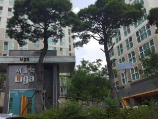 Seoul Station Liga Homestay