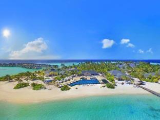 马尔代夫阿玛瑞哈维达酒店