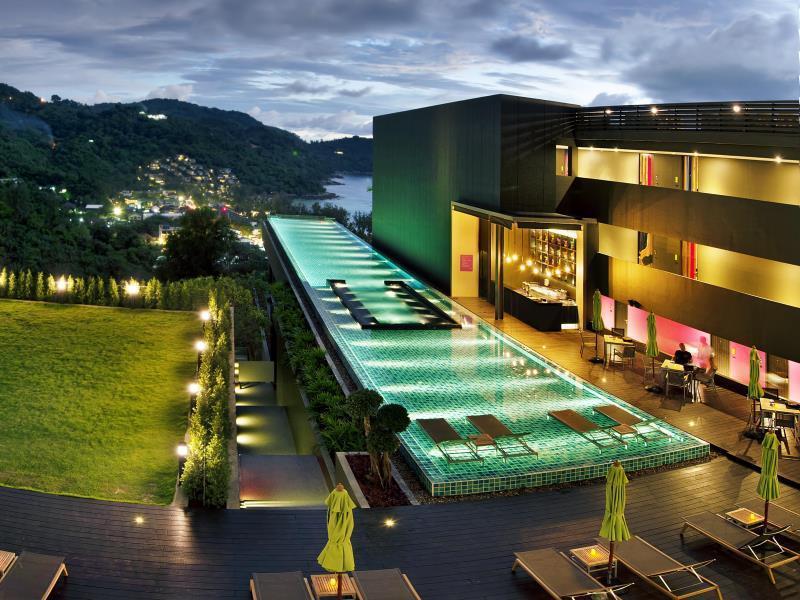 Nook Dee Kata Beach Resort1