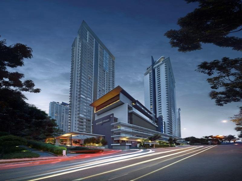 Hotel Murah di Sri Hartamas - Verve Suite Mont Kiara by LBA