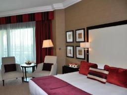 Club Rotana Premium Room King