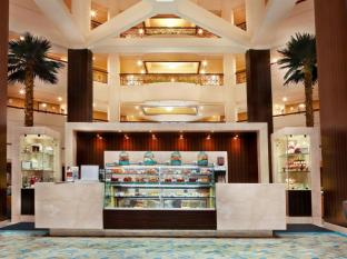 Al Bustan Rotana Hotel - Dubai Dubai - Coffee Shop/Cafe