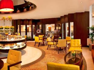 Al Bustan Rotana Hotel - Dubai Dubai - Executive Lounge