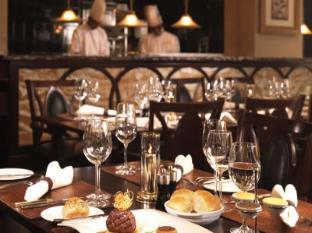 Al Bustan Rotana Hotel - Dubai Dubai - Rodeo Grill