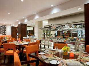 Al Bustan Rotana Hotel - Dubai Dubai - Restaurant