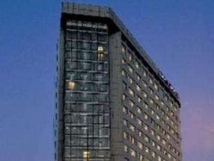 Howard Johnson Caida Plaza Shanghai Shanghai - Exterior