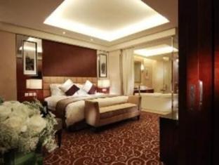 Howard Johnson Caida Plaza Shanghai Shanghai - Chairman suite