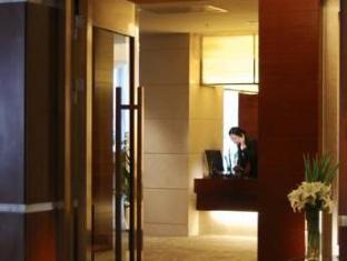 Howard Johnson Caida Plaza Shanghai Shanghai - Reception