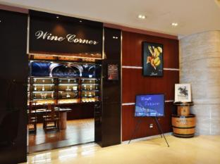 Howard Johnson Caida Plaza Shanghai Shanghai - Shops