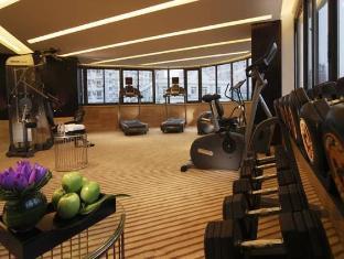Howard Johnson Caida Plaza Shanghai Shanghai - Fitness Room