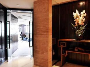 Howard Johnson Caida Plaza Shanghai Shanghai - Interior