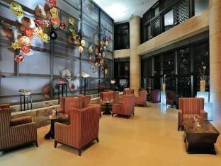 Howard Johnson Caida Plaza Shanghai Shanghai - Lobby