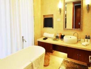 Howard Johnson Caida Plaza Shanghai Shanghai - Bathroom