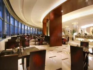 Howard Johnson Caida Plaza Shanghai Shanghai - Coffee Shop/Cafe