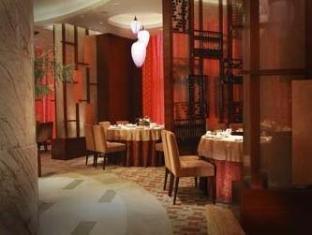 Howard Johnson Caida Plaza Shanghai Shanghai - Ballroom
