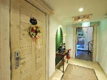 Incheon Airport Benikea Oceanside Hotel: interior