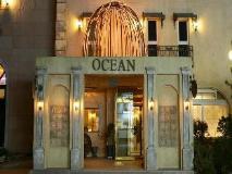 Incheon Airport Benikea Oceanside Hotel: entrance